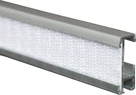 Velcrorail