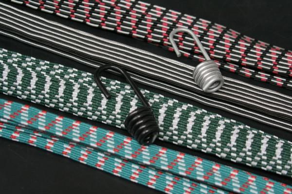 Elastique - Ruban serge - Cordes