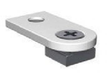 Plafondbevestiging roederail (100pcs)