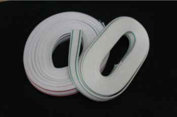 Roll-up ribbon